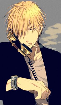 Can we please talk about how badass Kise looks in this pic? | Kise Ryouta #KnB