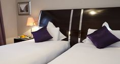 http://tidd.ly/fc9f373a London cheap and discount hotel rooms. London. #London #bedandbreakfast #hotel #deal