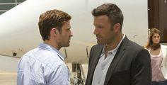 """""""Runner Runner"""" - Kino-Tipp - Dieser Glücksspiel-Thriller ist mit Justin Timberlake und Ben Affleck top besetzt."""