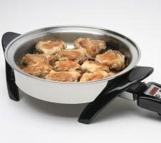 Kitchen Craft Electric Skillet Recipes