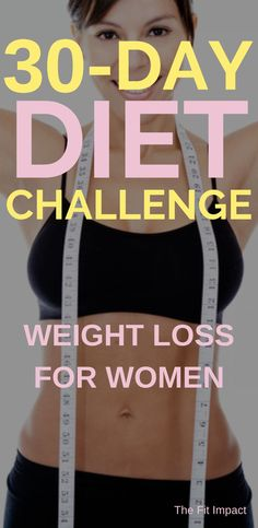 Losing weight doesn't have to be painful. This 30 Day challenge will guide you and help you hit your body sculpting goals, and enjoy the process. This Challenge is for men and women, and will help you get into the best shape of your life. Learn how to have an enjoyable fat loss experience with this healthy Fitness & Nutrition challenge | The Fit Impact |