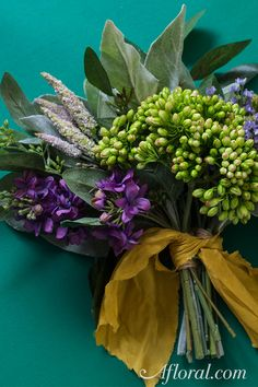Greenery Bouquets ar