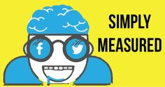 Si estás interesado en conocer las estadísticas detrás de tus cuentas de redes sociales, puedes probar los reportes gratuitos de la agencia Simply Measured.