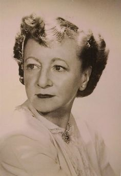 """Ethel Wise was the President of Lavanburg-Corner House. After establishing the House's partnership with NYU, Wise began serving as instructor for """"the Child and the Institution,"""" one of the fellowship courses."""