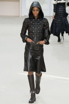 Where to Buy My Favorite Chanel Boots from Fall 2016 RTW