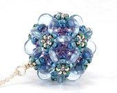 Bead Origami - Etsy - Tutorials & Jewelry