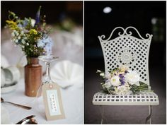 Relaxed, Rustic Barn Wedding In Northern Ireland