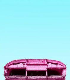 Minimal Beirut by Ryan Houssari X Matt Crump Candyfornia Studio