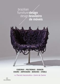 brazilian furniture design.