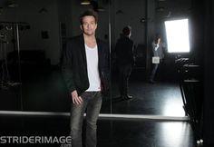 #SPF Photoshoot Sean Patrick Flanery, Norman Reedus, I Said, Photoshoot, Suits, Sexy, Fashion, Moda, Photo Shoot