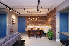 Melina Romano - Arquitetura de Interiores   PROJETOS