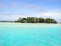 Pulau Tabuhan Banyuwangi Jawa Timur