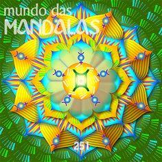 Mandala do Signo de Gêmeos