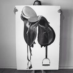 A CJ Hendry, work of art  |  Pen on Paper