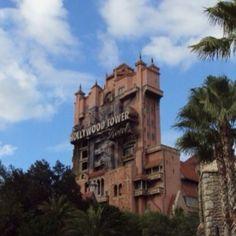 My favorite amusement park ride in Disney!!