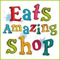 Eats Amazing Shop