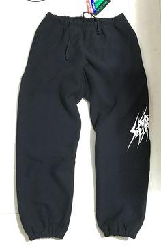 SETE STAR SEPT logo sweat pants http://shop.7s7.org/merch/sete-star-sept-logo-sweat-pants
