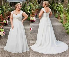 free shipping, $74.88/piece:buy wholesale  plus size wedding dresses 2015 white bridal gowns with beads ruffle sweetheart neck lace up sweep train chiffon wedding gowns 2015 spring summer,reference images,chiffon on kissbridal001's Store from DHgate.com, get worldwide delivery and buyer protection service.