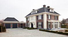 WnS Architecten | Herenhuis Herenwerf, Maasland