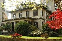 Historic Seattle offices: Dearborn House circa1907 / Photo: Marissa Natkin