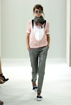 Berlin Fashion Week - Vogue.it