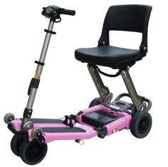 Sillas de ruedas electrico  Scooter electricos
