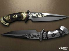 Armures, Swiss Army Knife, Custom Knives, Tag Tag, Gerber Folding Knife, Gerber Pocket Knives, Pretty Knives, Cool Knives, Dagger Knife