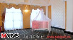 Patut Denis Valance Curtains, Toddler Bed, Furniture, Home Decor, Child Bed, Decoration Home, Room Decor, Home Furniture, Interior Design