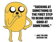 Adventure Time! :)