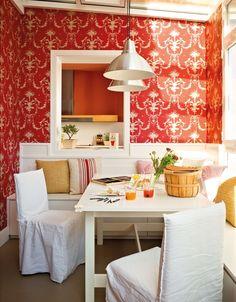 17 Kitchen Serving Hatch Ideas Dining Room