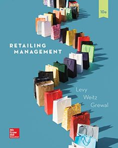 Get solutions to all questions from Retailing Management edition Michael Levy, Barton Weitz, Dhruv Grewal Free Textbooks, Store Layout, Customer Relationship Management, Corporate Social Responsibility, Supply Chain Management, Learning Objectives, Retail, This Or That Questions, Education