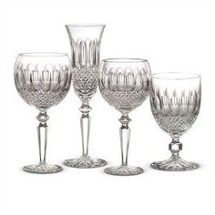 Waterford Crystal Colleen Encore White Wine