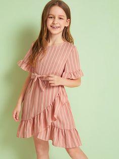 Girls Dresses, Shop Girls Dresses Online | SHEIN UK