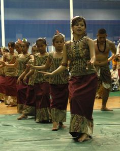 Samoa Wear | samoan traditional clothing - group picture, image by tag ...