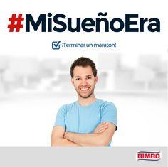 Cuéntanos tus sueños cumplidos utilizando el hashtag #MiSueñoEra y sé parte de los Nuevos Mexicanos.  http://bimbo.com.mx/nuevos-mexicanos/