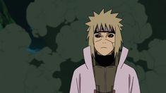 """<3 Minato - """"Are you... Naruto's girlfriend?"""""""