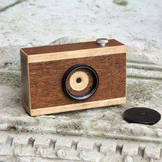 #pinhole #cameraobsura #camera #lochkamera #woodwork #bamboo #handmade