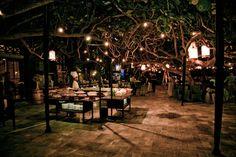 Garden Party of Selly and Adit at Hyatt Regency Yogyakarta -