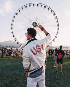 "25 Looks ""reais"" do Coachella – Gossip Boy"