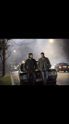 Jensen Ackles Reveals The 'Supernatural' Episode That ...