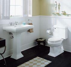 Bathroom Makeovers Under $500 a 100% reversible rental bathroom makeover for under $500   rental