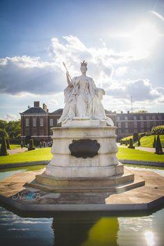 Kensington Palace; London BLOG — Naomi Bills Photography