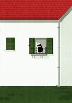 Illustration: Alessandro Gottardo aka Shout