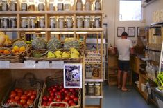 Food Co-ops + Collectives: 3 models of community food systems - Milkwood