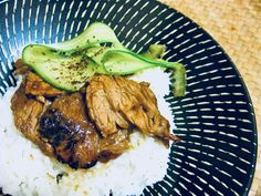 This Hoisin Pork recipe is another Kylie Kwong classic. I can't praise her recipes enough, they are… Hoisin Pork Recipe, Greatest Hits, Pork Recipes, Steak, Spices, Dinner, Blog, Suppers, Steaks