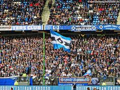 HSV Nordkurve http://www.hamburg-fotos-bilder.de