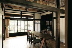 賃貸で暮らす、昭和初期の風情を細部に宿す日本家屋 | スミカマガジン | SuMiKa もっと見る