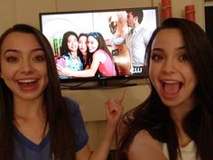 Merrell Twins | Jane the virgin! | #Happy
