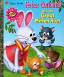 easter kitten book