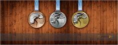 Baygoc Medal Design on Behance
